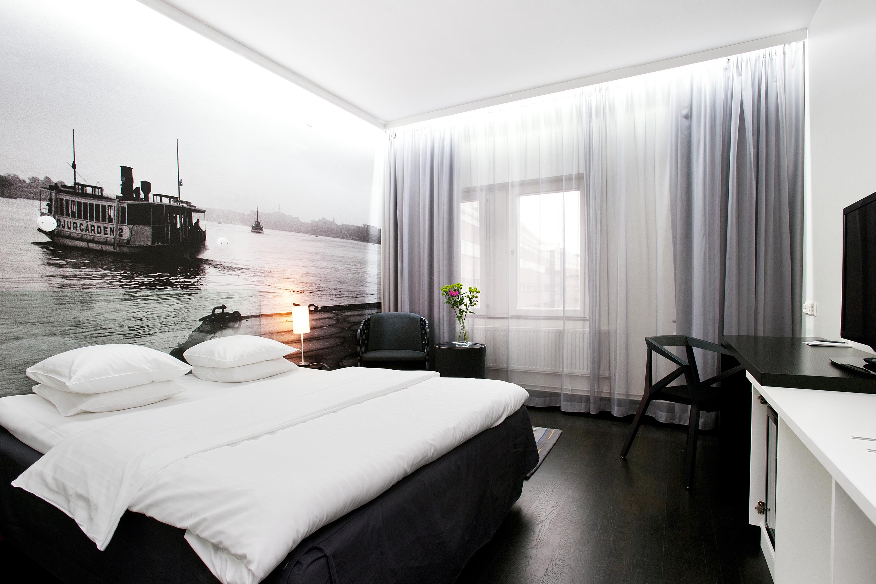 Hotell Stockholm Presentkort