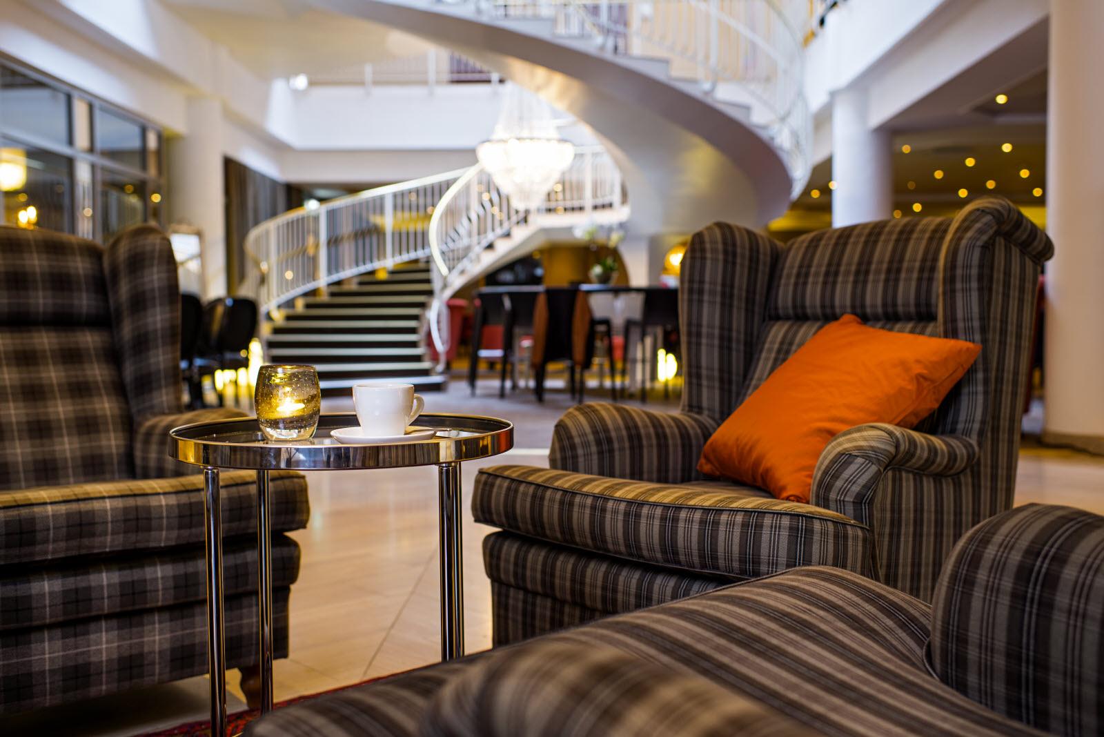 scandic örebro grand hotel