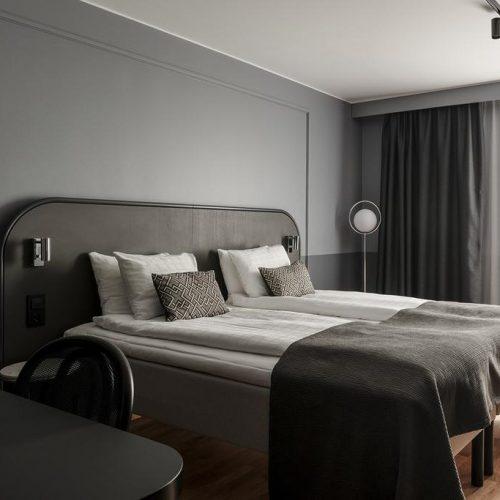 Hotell Hasselbacken