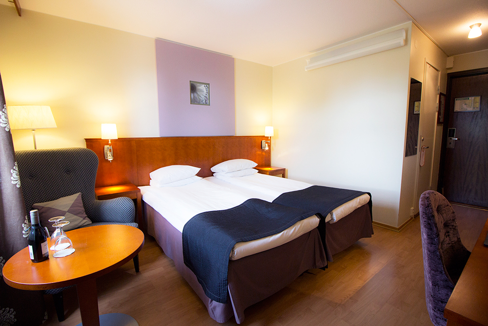 Hotel alingsås