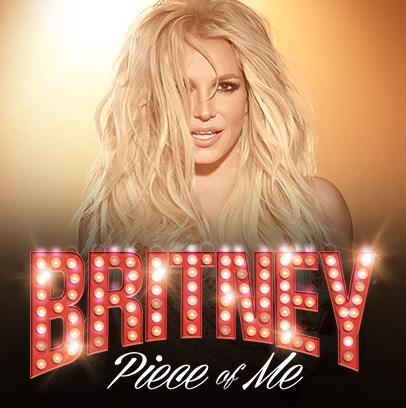 Britney spears landade i natt