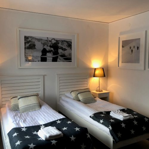 Hotell Åre Continental Inn